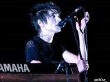 Земфира - 11. Мачо (26.08.2008, Сочи, Зелёный театр парка Ривьера)