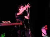 Земфира - 16. Прогулка (26.08.2008, Сочи, Зелёный театр парка Ривьера)