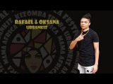 Rafael &amp Oksana Urbankiz class 1st day Mama Africa Festival 2017