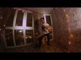 Merry christmas! Home bachata. Dima and Dilara.