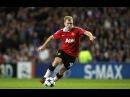 Paul Scholes -The Midfield Maestro - Analysed