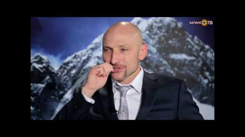 Супер успех в бизнесе Как Интервью Рами Блекта на Баланс ТВ