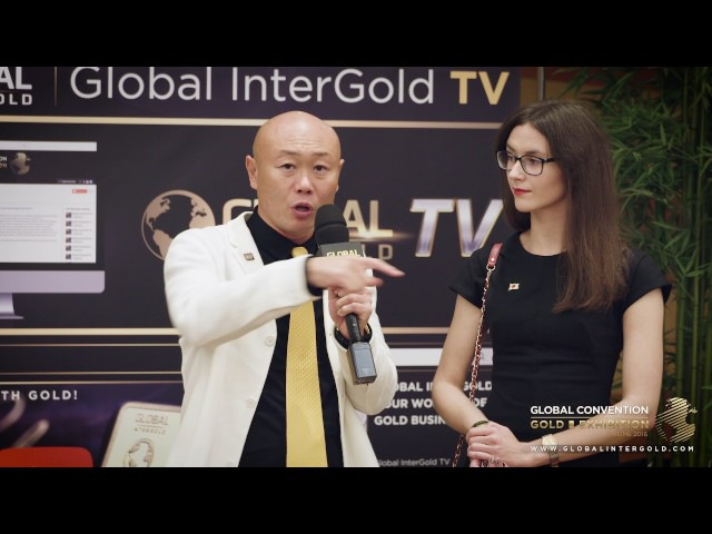 Global Convention 2016: Opinion of Ken Akahori about GIG