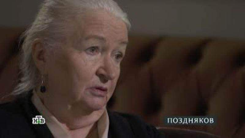 Эксклюзивное интервью с Татьяной Черниговской. Полная версия