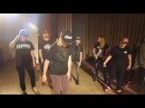 RONIKA vs SOULJA WHIPHEAD (18 FINAL KRUMP)  NOGI V RUKI 9 34