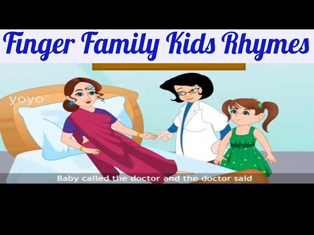 Nursey Ryhmes | Finger Family Collection | Kids Ryhmes 3D Animation | Childrens Cartoon Videos