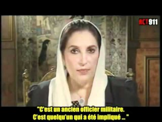 Osama Bin Laden was killed years ago [Benazir Bhutto]