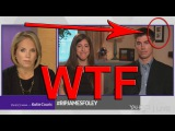 YOU WONT BELIEVE YOUR EYES Katie Couric Interviews Siblings of James Foley - Then This Happens...