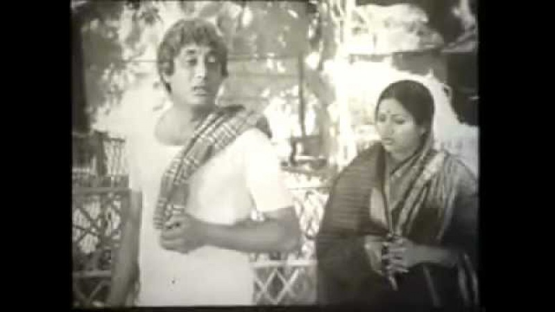 DEBDAS Bangla Movie of KOBORI BULBUL AHMED Part