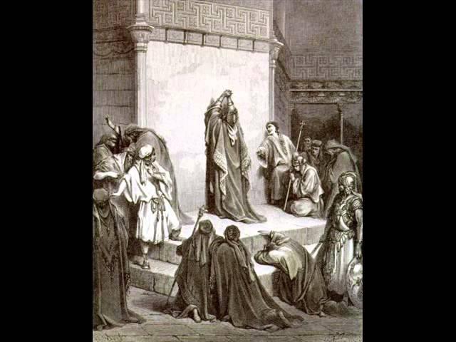 Прот. Андрей Ткачев. Беседы о Ветхом Завете. Часть 3