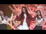 141225 Mnet M!Countdown Christmas Special