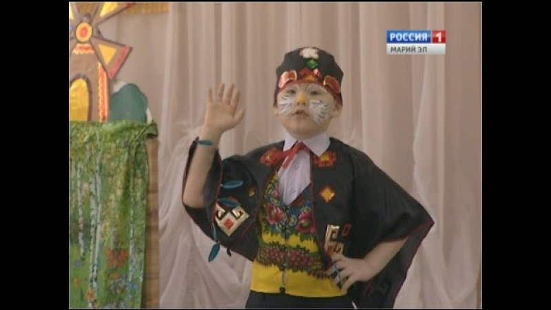 Детская передача Шонанпыл 20 04 2016