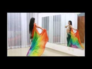 Kariat El Fingan - (Avançado) Aula de Dança do Ventre Online