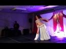 Ju Marconato show de gala no Primeiro Encontro Alagoano de Dança do Ventre realizado em 29 09 2013