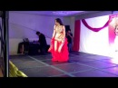 Ju Marconato em Maceió Alagoas Brasil convidada especial do Primeiro Encontro Alagoano de Dança