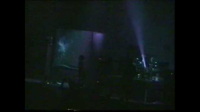PLACEBO - (Luxem)Burger Queen (1997 Brixton Academy)