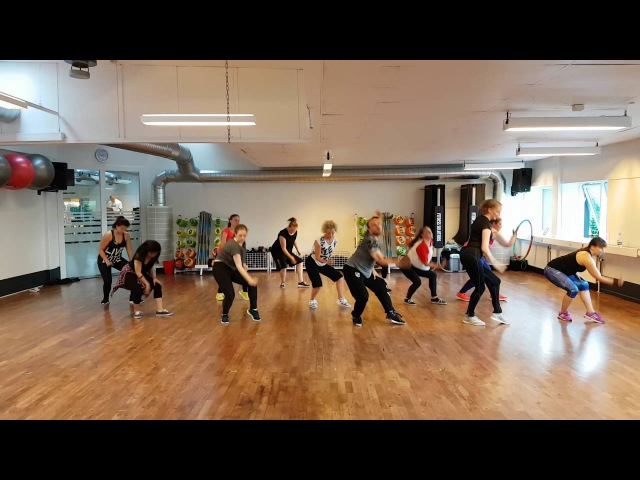 Kungs vs Cookin This Girl Ladies Style choreography