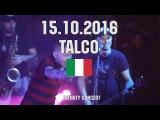 15.10.2016 - Talco (IT) - Opera concert club