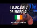18.02.2017 - Primordial (IRL) - Opera concert club