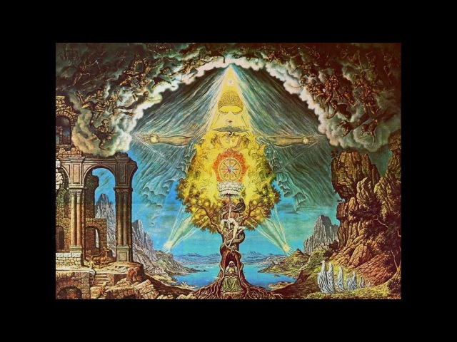 Magic the Hermetic Tradition • Terence Mckenna