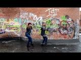 Dance school BANG KaretusNah Nah Nah ft. Ce'Cile