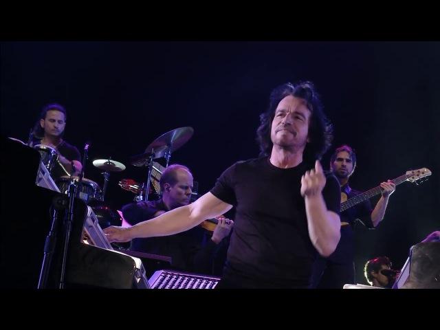 Уривок із концерту Янні 2012 Пуерто ріко