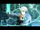 [AMV] Divine Gate - Aoto And Ariton -☯ Brothers ☯- ♫ Right Here ♪