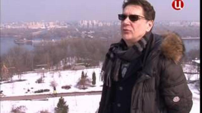 Сергей Маковецкий. Неслучайные встречи