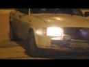 V8 (Edelbrock) едет боком 4.12.2016