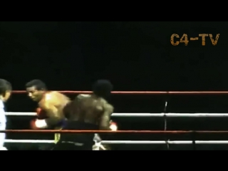Greatest Boxing Comebacks _ Лучшие Комбэки в боксе