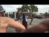 Marlon Webb - The Band Of The Bold (a-Ha - Take on me) vine