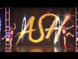 Miss Jeanne's School of Dance Arts - Against The Grain