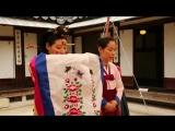 Южная Корея. Традиционная свадьба. Часть 2. (342)