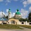 Торжок. Церковь Иоанна Богослова.