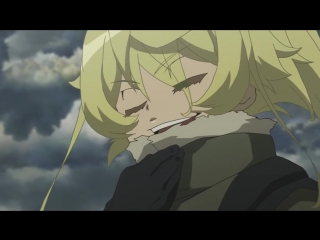 Youjo Senki 6 серия русская озвучка IIIaurma & Arihara / Военная хроника маленькой девочки 06