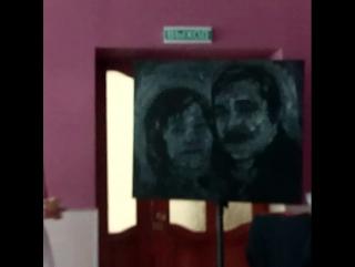 Шоу Звездный портрет от студии Санрайз ( Ильмира Исмагилова, г. Стерлитамак)