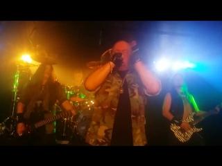 Dirkschneider - Neon Nights (Live at Token Lounge, USA, Westland, MI, Jan 12, 2017)