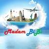 MadamBiBi - Путешествия, Отдых, Интересные Места