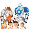 """Клуб робототехники """"Роботрек"""" на Гжатской"""
