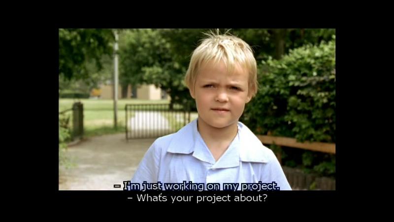 Lille Mand.(Little Man).2006.rus.KINOSREDA