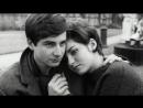 «Любовь в двадцать лет» |1962| Режиссеры: Синтаро Исихара, Марсель Офюльс, Ренцо Росселлини, Франсуа Трюффо, Анджей Вайда | драм