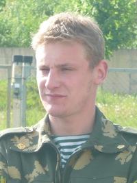 Кирилл Руда