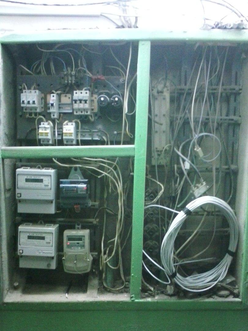 электромеханический замок el- 370a схема подключения