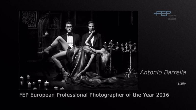 2016 Winner of FEP Photographer of the Year Awards
