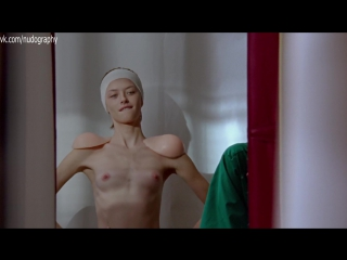 Тинатин Далакишвили голая в фильме Звезда (2014, Анна Меликян) 1080p