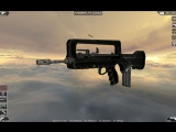 FAMAS F1 (full disassembly and operation)