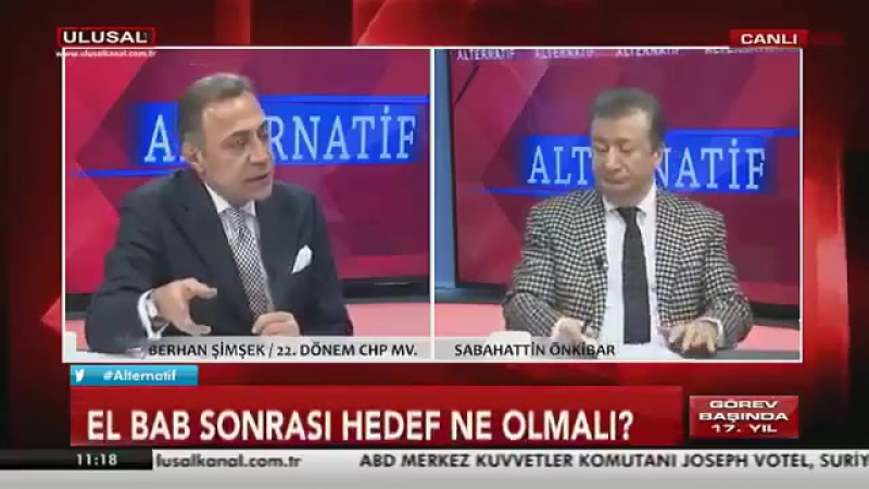 106-HAYIRcılara AKP Güruhunun Attığı Alçakça İftiralara Sert Tepki