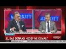 106-HAYIR'cılara AKP Güruhunun Attığı Alçakça İftiralara Sert Tepki