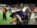 Martel Vs Chevaliers du Hainaut - Tournoi des Flandres 2016