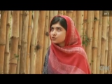 Malala Yousufzai 111Interview with CNNs Reza Sayah My People Need me